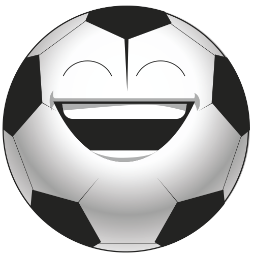 SOCCER Emoji - #1 Football Stars Stickers App messages sticker-1