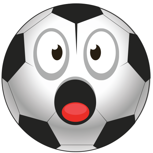SOCCER Emoji - #1 Football Stars Stickers App messages sticker-5