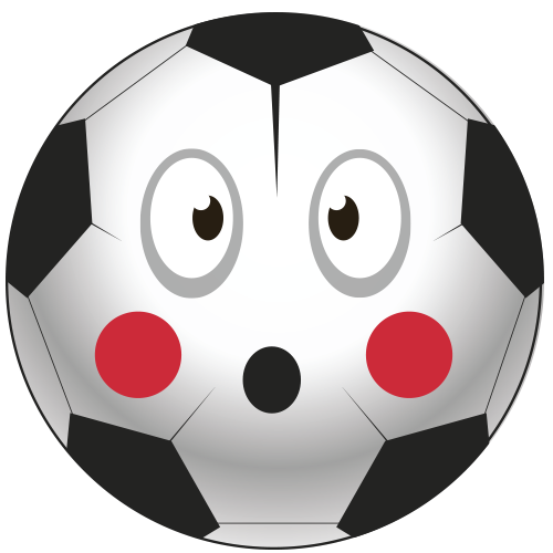 SOCCER Emoji - #1 Football Stars Stickers App messages sticker-11