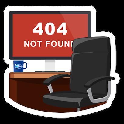 DevRunner messages sticker-9
