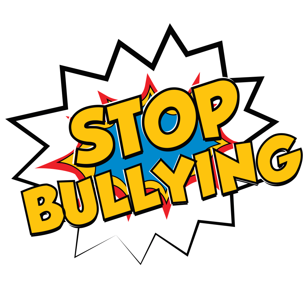 Rompe Bullying por TokApp School messages sticker-10