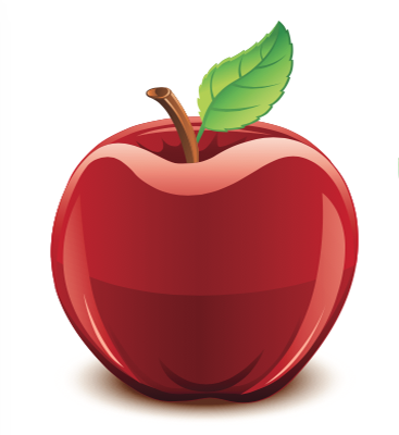 Sweetie Fruit Stickers messages sticker-0