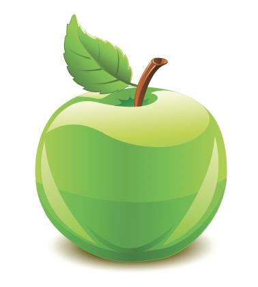 Sweetie Fruit Stickers messages sticker-3