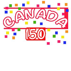 Super Canada Sticker pack messages sticker-9