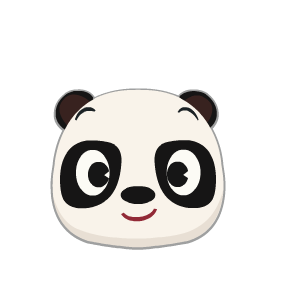 Dr. Panda Stickers messages sticker-1
