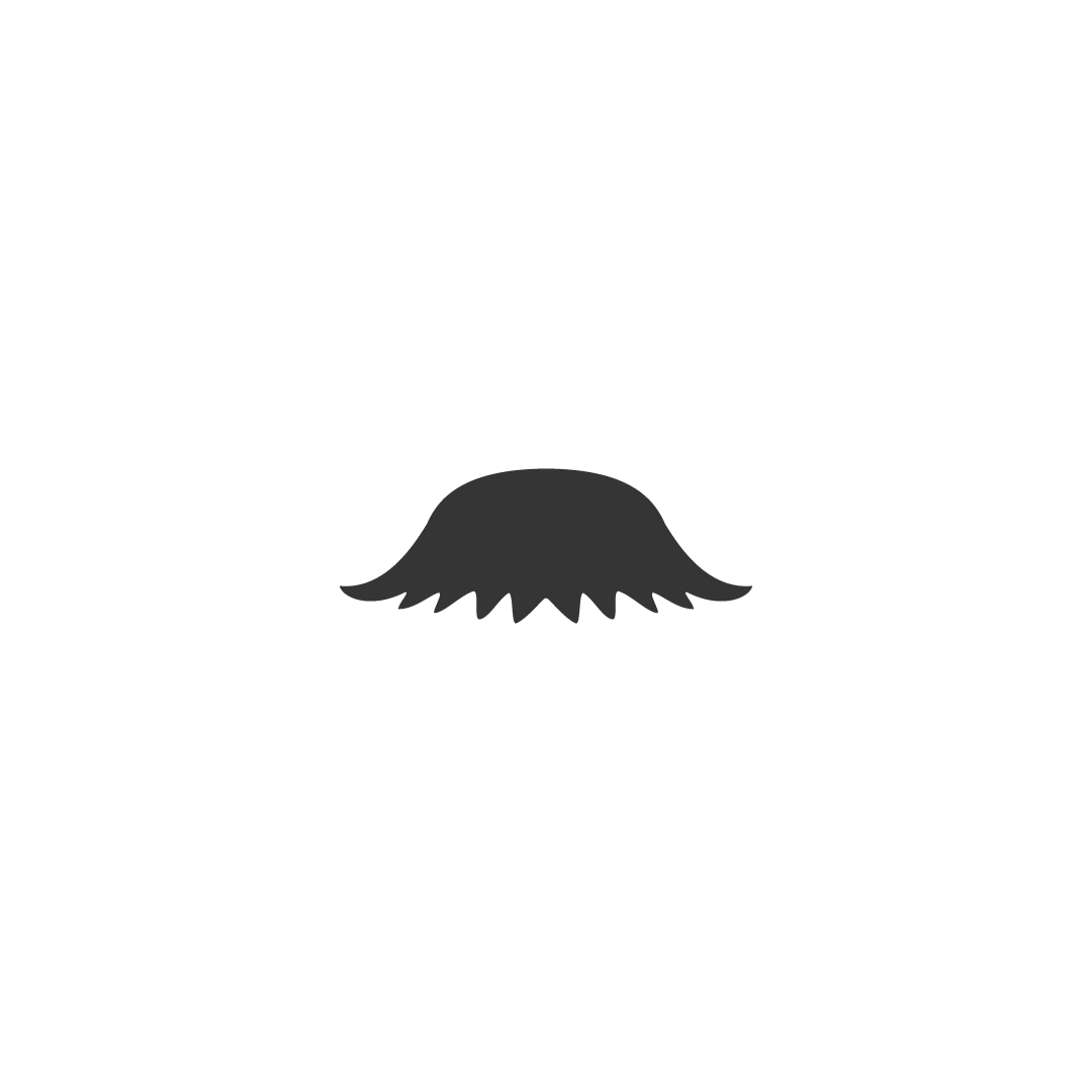 Mustaches and Beards messages sticker-10