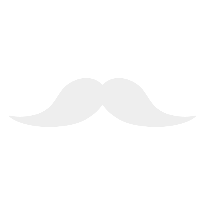 Mustaches and Beards messages sticker-4