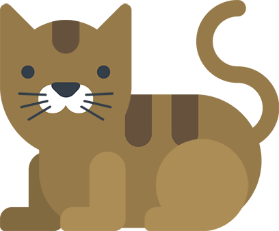 The Animal Sticker Pack messages sticker-1