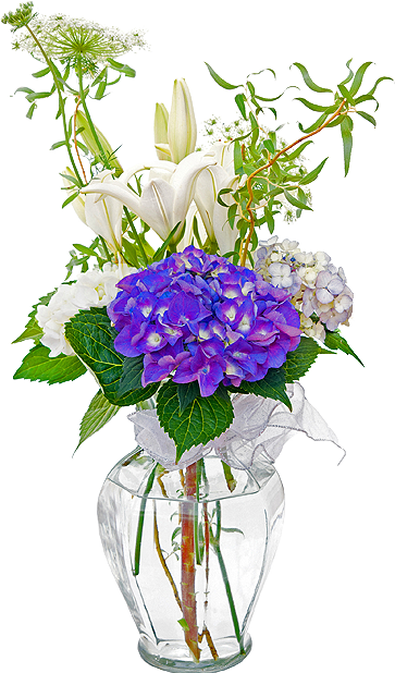 Live flowers for the holiday messages sticker-10