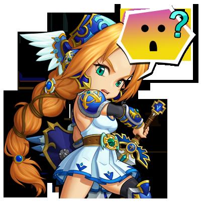 Medal Heroes : Arena Battle messages sticker-3