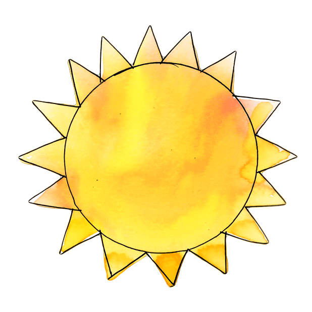 California Summer Stickers messages sticker-11