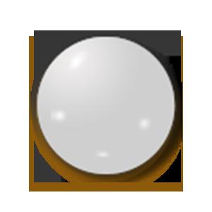 Gobang -Master of Gomoku  Game messages sticker-2