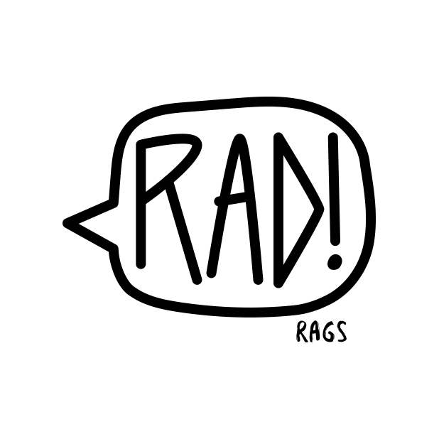 Rags Sticker Pack messages sticker-5