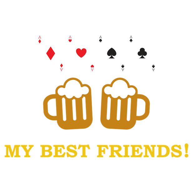 Funny Beer Quotes Stickers For iMessage messages sticker-5