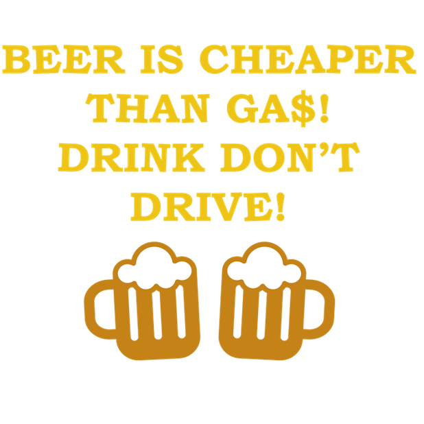 Funny Beer Quotes Stickers For iMessage messages sticker-8