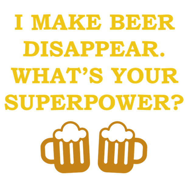 Funny Beer Quotes Stickers For iMessage messages sticker-3
