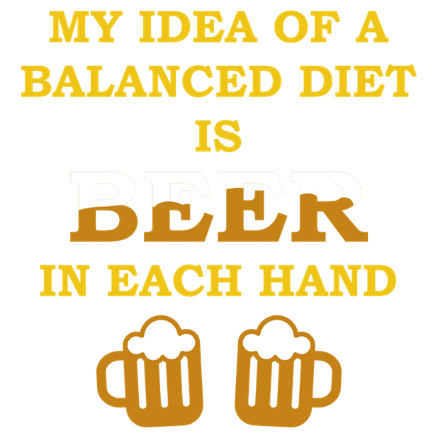 Funny Beer Quotes Stickers For iMessage messages sticker-7