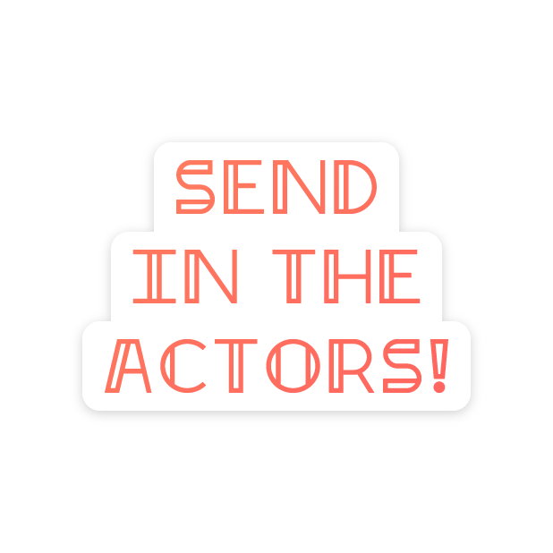 Broadway Stickers for iMessage messages sticker-5