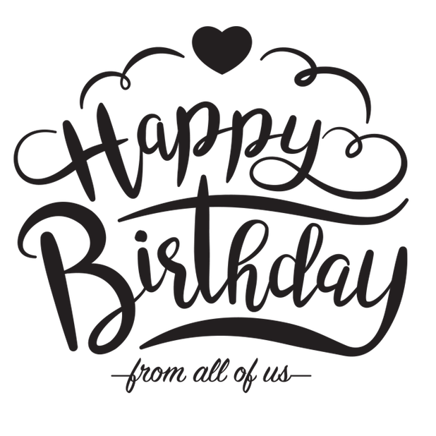 Happy Birthday Card Wishes For iMessage messages sticker-1