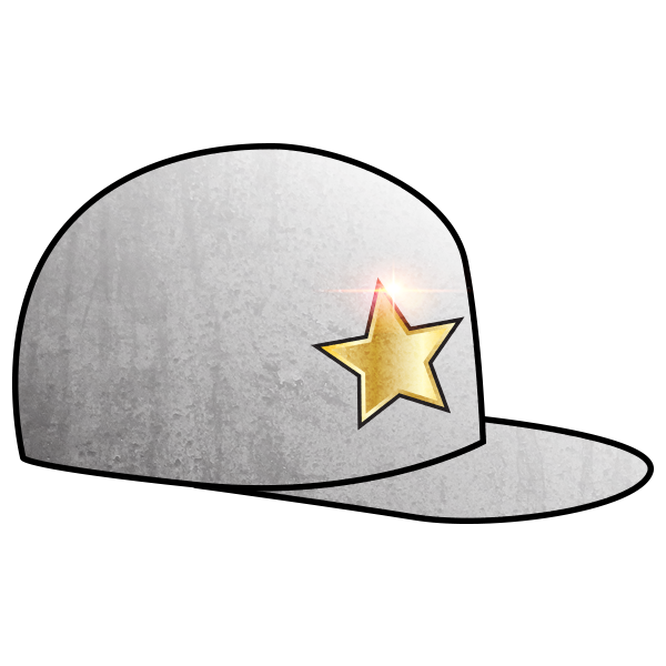 Rap Star Stickers for iMessage messages sticker-6