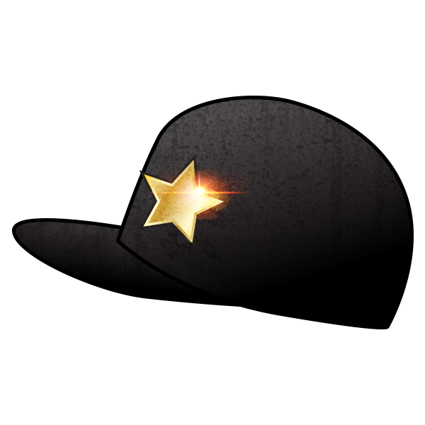 Rap Star Stickers for iMessage messages sticker-2