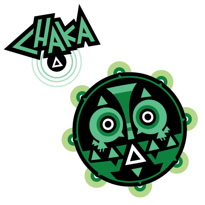 Patapon™ Stickers messages sticker-9