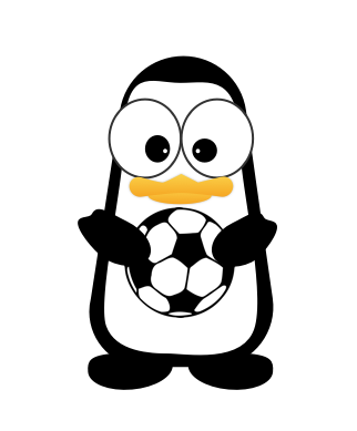 Crazy Pinguins - UK Edition messages sticker-4
