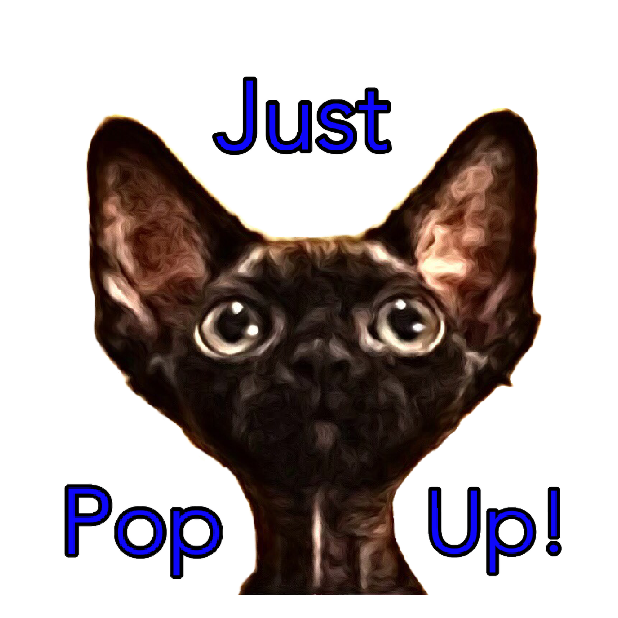 Littlest Devon Rex messages sticker-10
