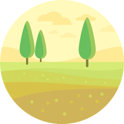 Landscapes Sticker Pack for iMessage messages sticker-7
