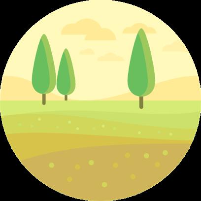 Landscapes Sticker Pack for iMessage messages sticker-7