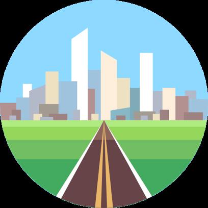 Landscapes Sticker Pack for iMessage messages sticker-4