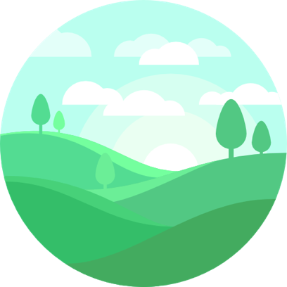 Landscapes Sticker Pack for iMessage messages sticker-10
