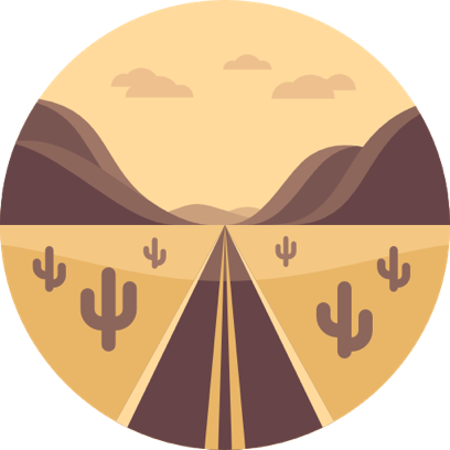 Landscapes Sticker Pack for iMessage messages sticker-6