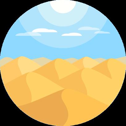 Landscapes Sticker Pack for iMessage messages sticker-5