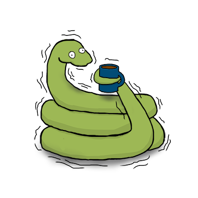 Snek Stickers messages sticker-8