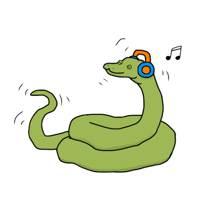 Snek Stickers messages sticker-3
