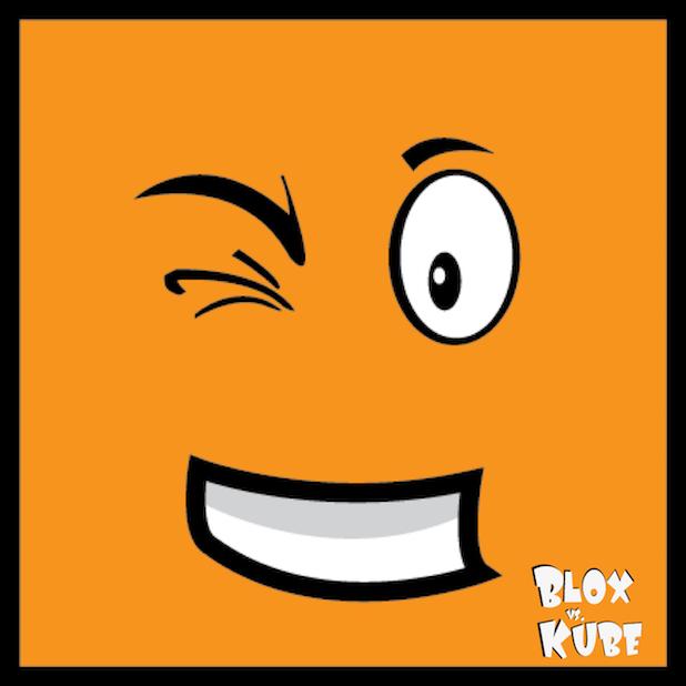 Blox Vs. Kube messages sticker-7
