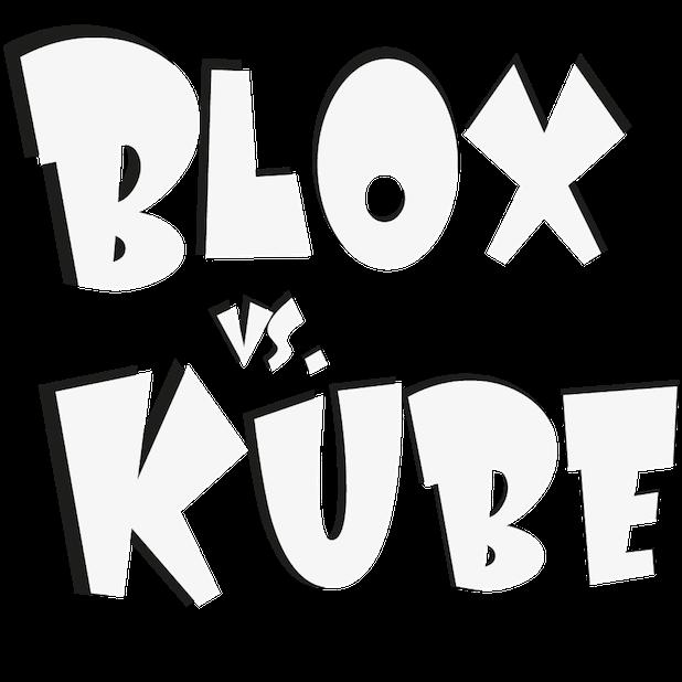 Blox Vs. Kube messages sticker-0