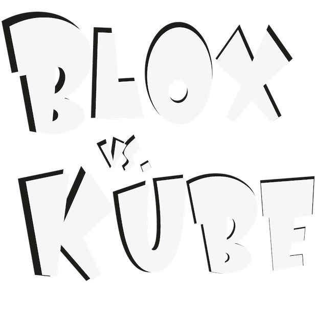 Blox Vs. Kube messages sticker-7