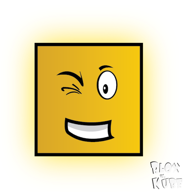 Blox Vs. Kube messages sticker-3