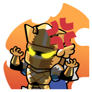 Summoner's Greed: Endless TD messages sticker-4