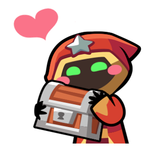 Summoner's Greed: Idle RPG TD messages sticker-0