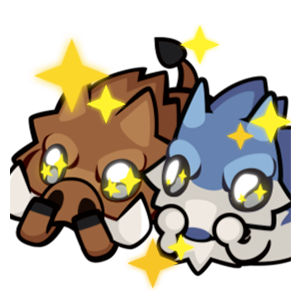 Summoner's Greed: Idle RPG TD messages sticker-3
