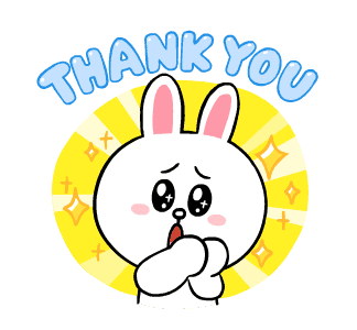 LINE FRIENDS Cute and Soft messages sticker-2