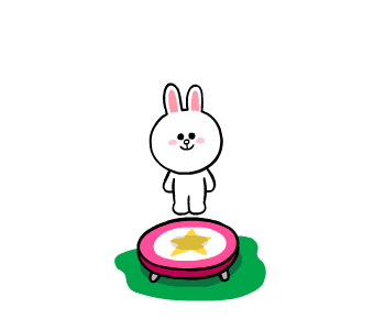 LINE FRIENDS Cute and Soft messages sticker-0