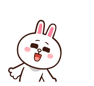 LINE FRIENDS Pretty Phrases messages sticker-5