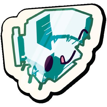 Hello Figure! messages sticker-9