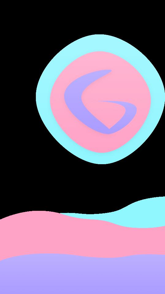 Gooba Notes messages sticker-4