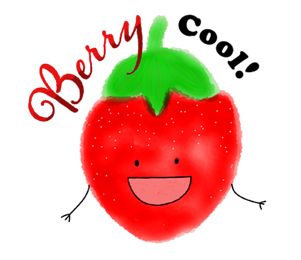 Punny Produce Stickers messages sticker-3