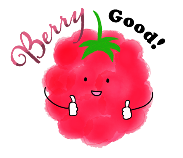 Punny Produce Stickers messages sticker-4